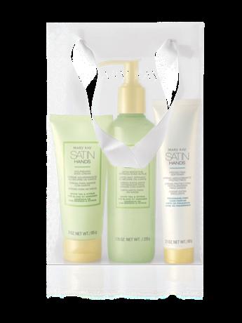 White Tea & Citrus Satin Hands® Nourishing Shea Cream | Mary Kay