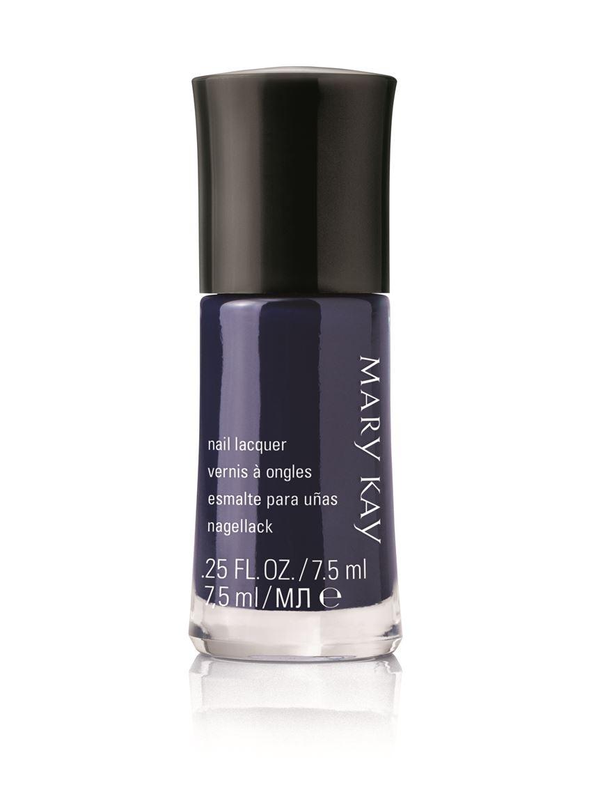 Esmalte de uñas Mary Kay® Runway Bold Deep Blue - Mary Kay