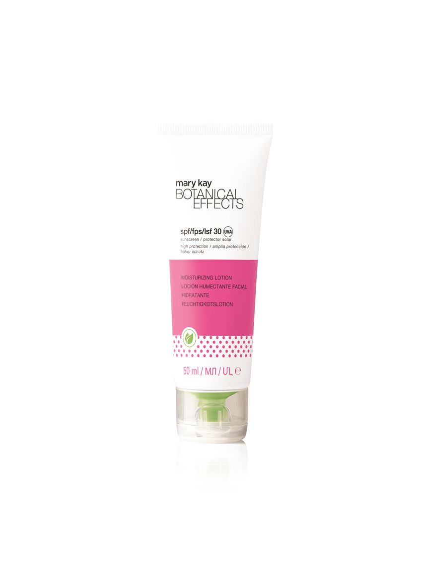 Botanical Effects® Moisturizing Lotion SPF 30 Sunscreen ...