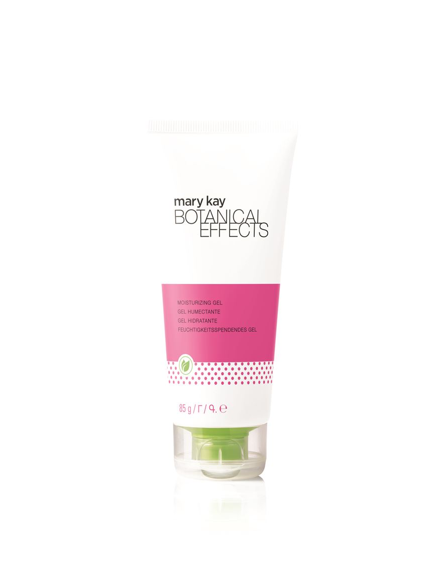 Botanical Effects Moisturizing Gel Mary Kay Mineral Botanica All In One Aloe Vera Under 25 View