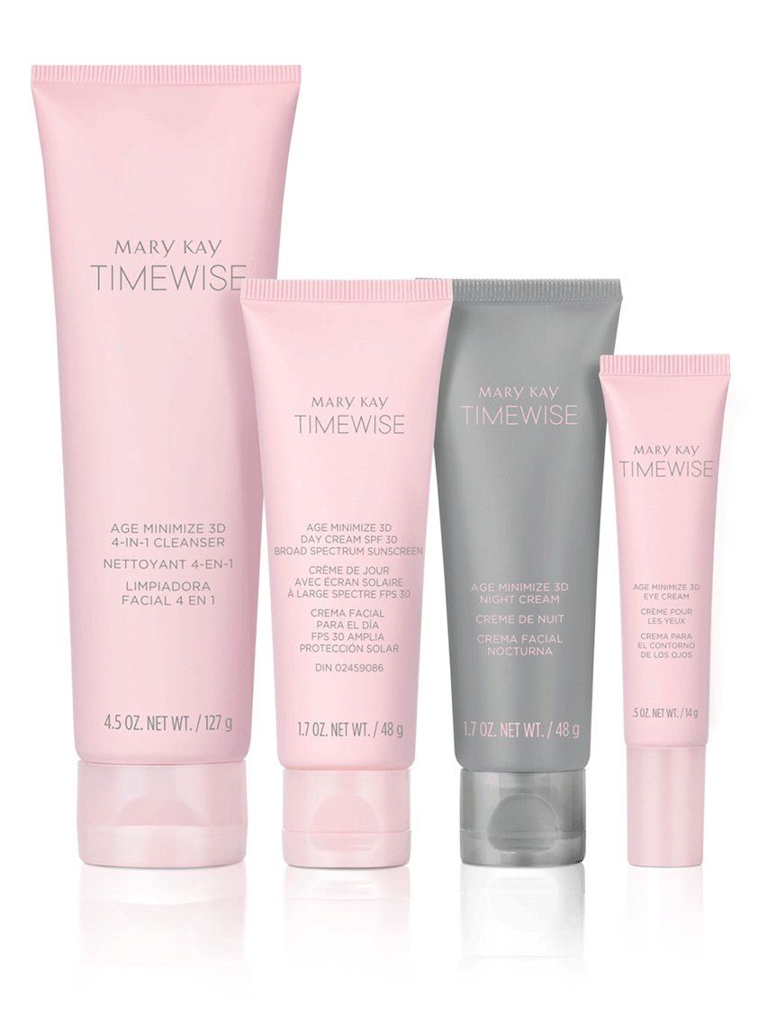 Mary Kay Anti Aging: TimeWise® Age Minimize 3D™ Eye Cream