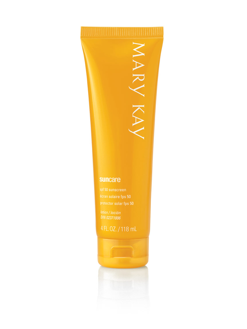 Mary Kay Anti Aging: Mary Kay® Sunscreen SPF 50