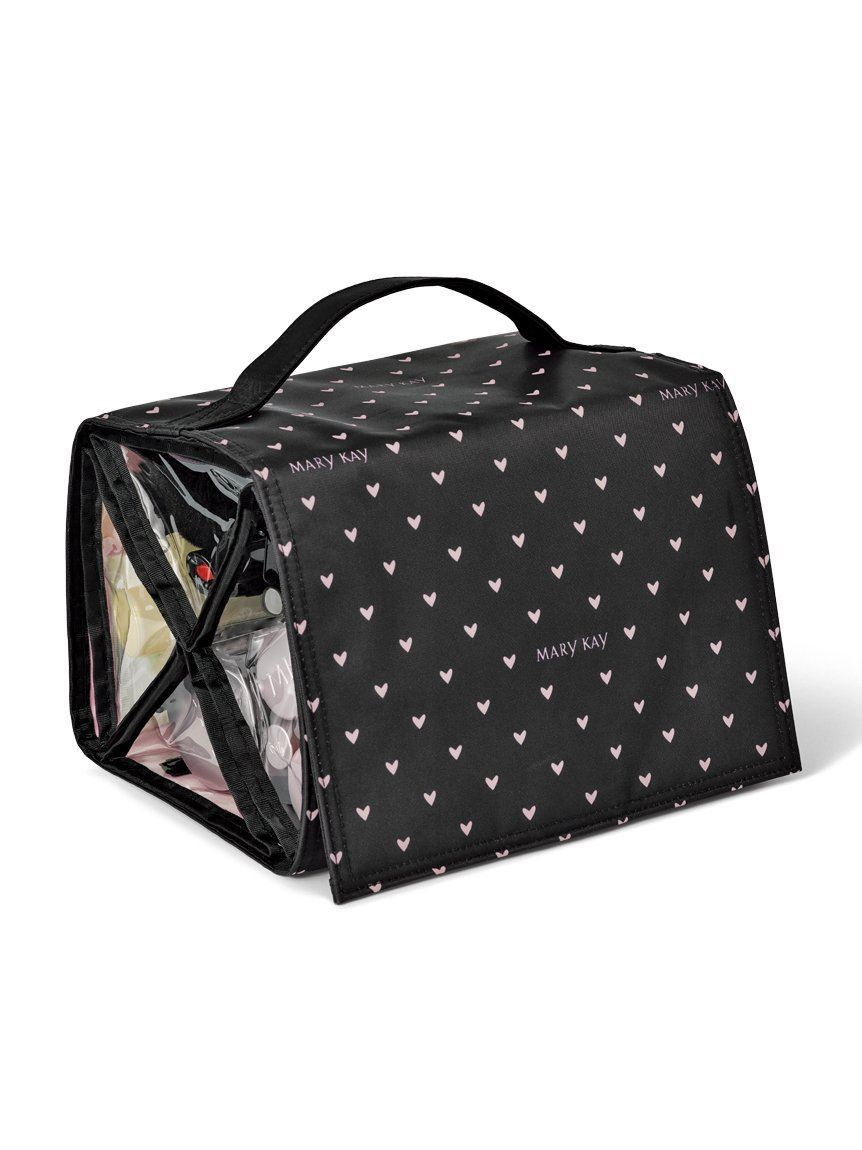 fda294001765 BAG POLY-GLOBAL TRAVEL ROLL UP | Mary Kay