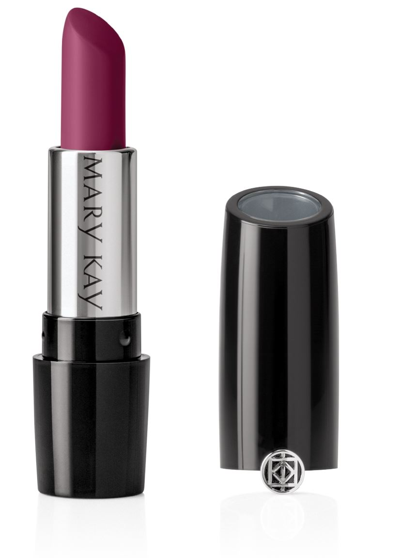 Mary Kay Anti Aging: Mary Kay® Gel Semi-Matte Lipstick