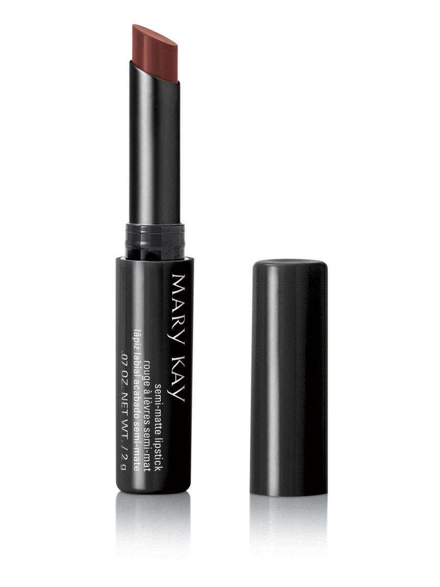 Mary Kay Limited Edition Semi Matte Lipstick Ruby Night