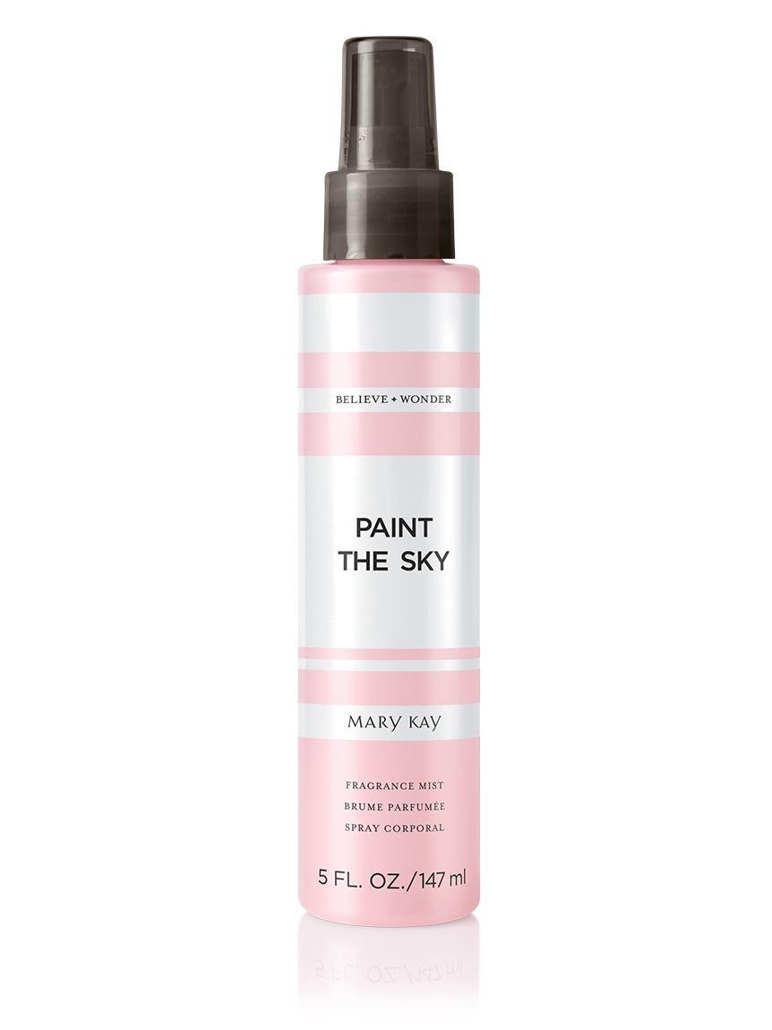 Mary kay, Fragrance spray, Floral