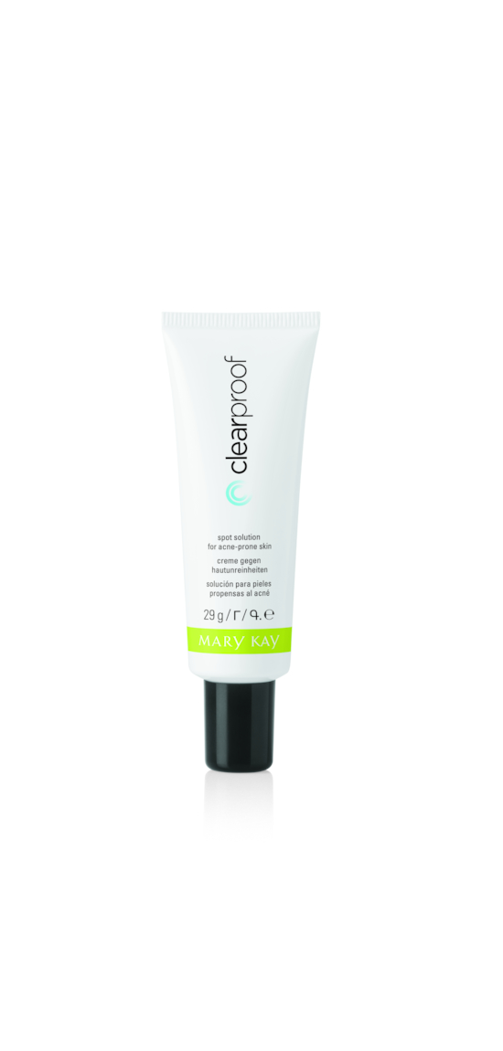 Clearproof Spot Solution For Acne Prone Skin Mary Kay