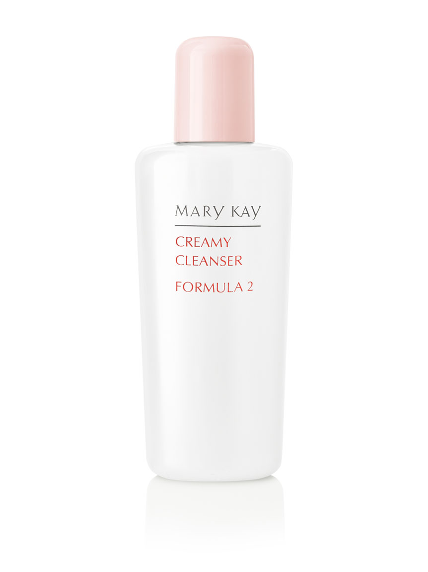 classic basic creamy cleanser 2 normal combination classic basic creamy cleanser 2 mary kay. Black Bedroom Furniture Sets. Home Design Ideas