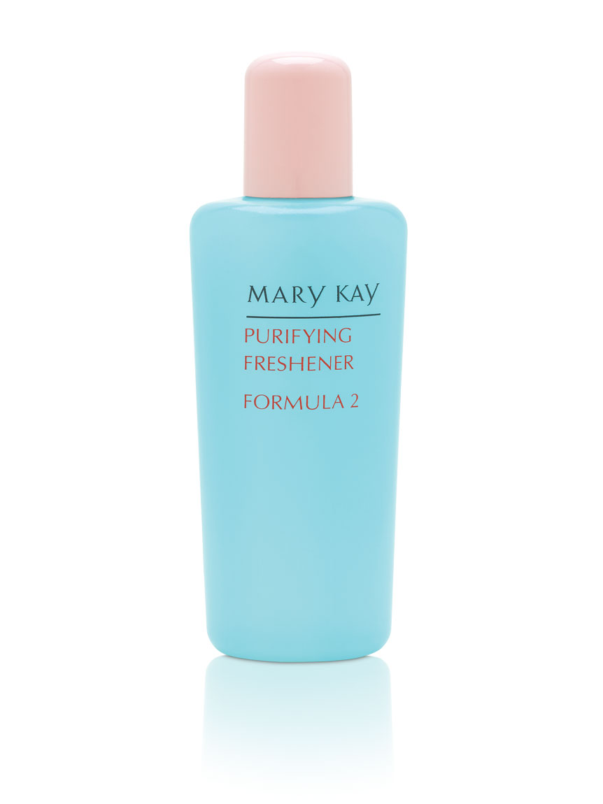 classic basic purifying freshener 2 normal combination oily mary kay. Black Bedroom Furniture Sets. Home Design Ideas